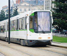 Tramway Green and Connected Cities - © DR